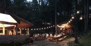 glamping, Adirondack luxury camping, Upstate, New York, luxury camping, adirondack camping